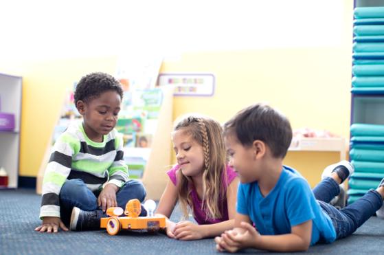 3.1.1 Kindergarteners Img 5